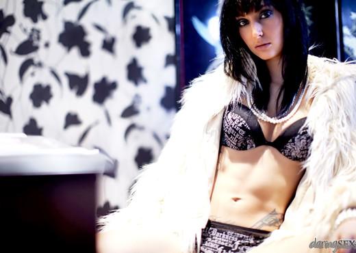 Rachel Evans, Kamil Klein - A Leg Fantasy - Hardcore Porn Gallery