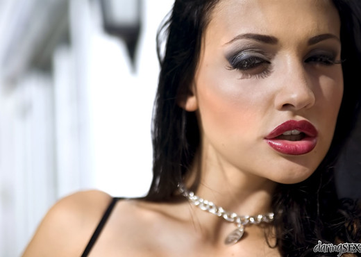 Adriana Russo, Doris Alien - La Femme Lovers #01 - Lesbian Picture Gallery