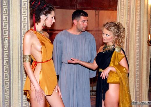 Roma #03 - Daring Sex - Hardcore Sexy Gallery