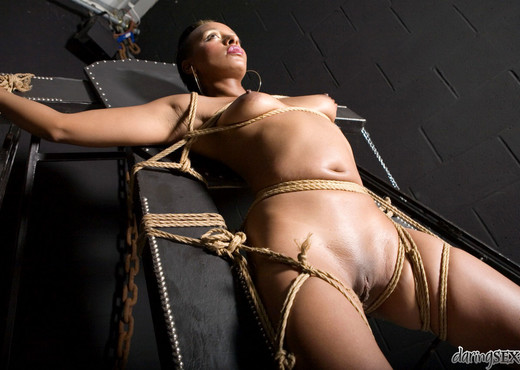 LaLa - Bondage Thoughts - Daring Sex - BDSM Sexy Photo Gallery