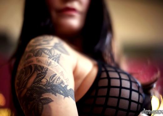 Daisy Rock, Jamie Barry - Ink - Hardcore Porn Gallery
