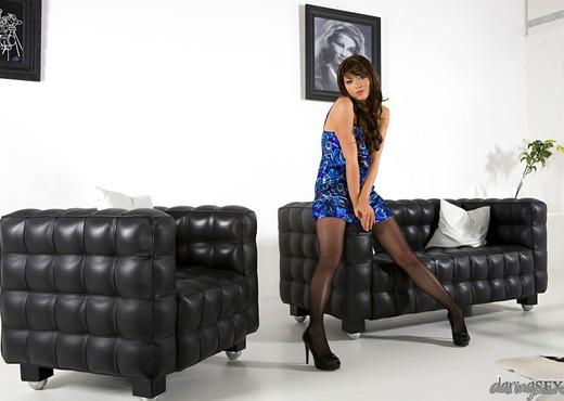 Natalia X - Daring X Files #07 - Hardcore Hot Gallery
