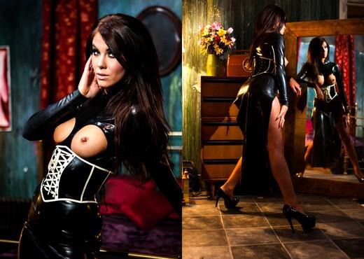 Megan Coxxx - Rubber Lust - Daring Sex - Hardcore Image Gallery