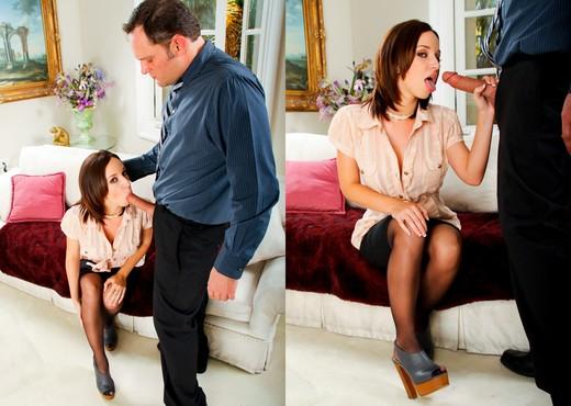 Jada Stevens - Pretty Woman A XXX Parody - Anal Sexy Photo Gallery