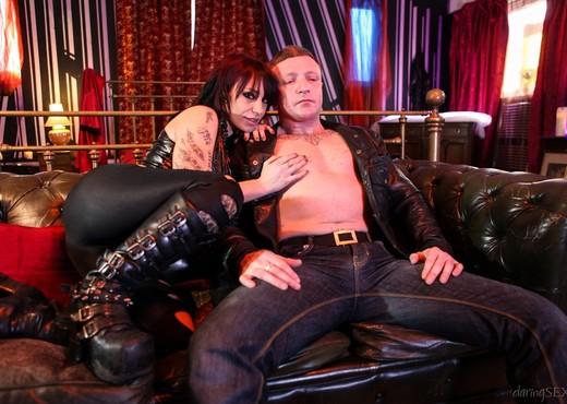 Gina Snake - Ink #02 - Daring Sex - Hardcore Image Gallery