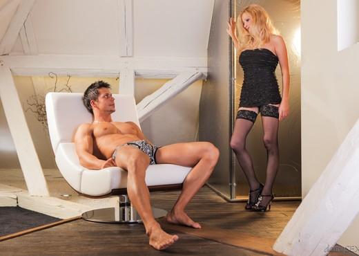 Bella Karina - Experienced - Hardcore Sexy Gallery