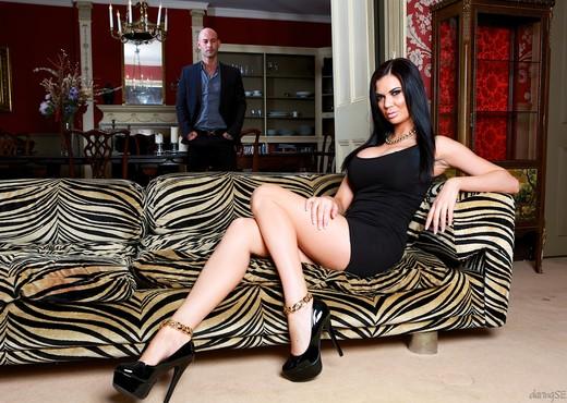 Jasmine Jae - Casino Erotica - Hardcore Picture Gallery