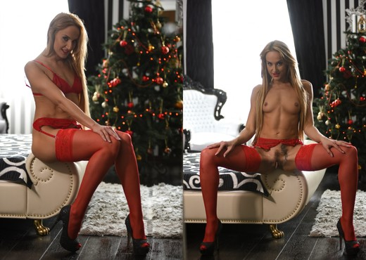 Andy Brown, Clark - Kendo's Merry Christmas - Hardcore Hot Gallery