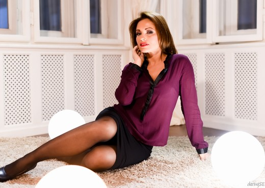 Silvia Lauren, Totti - Explicit MILF - Hardcore Porn Gallery