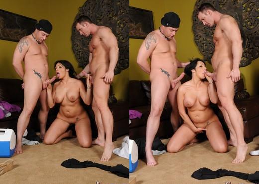 Vannah Sterling - Coctomom - Hardcore Sexy Gallery