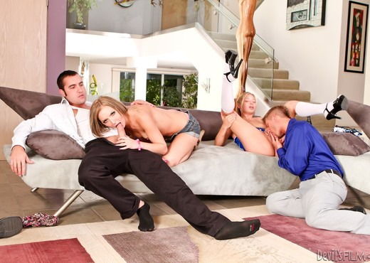 We Are Fucking With Our Neighbors - Hardcore Porn Gallery