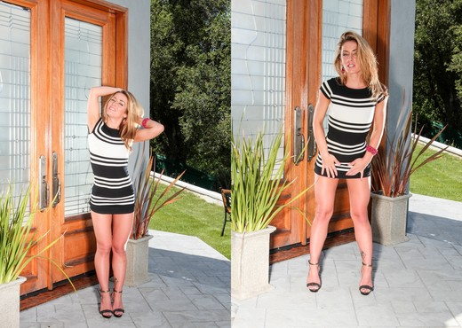 Sheena Shaw - We Are Fucking With Our Neighbors #03 - Hardcore Image Gallery