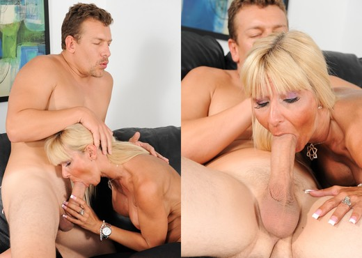 Kasey Storm - Big Titty MILFS #18 - MILF Picture Gallery