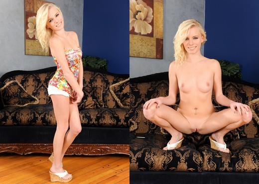 Elaina Raye - Tight Sweet Teen Pussy #05 - Teen TGP