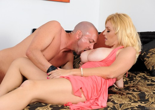 Charlee Chase - Big Titty MILFS #20 - MILF Nude Gallery