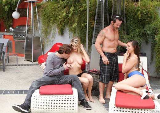 We Are Fucking With Our Neighbors #04 - Hardcore HD Gallery