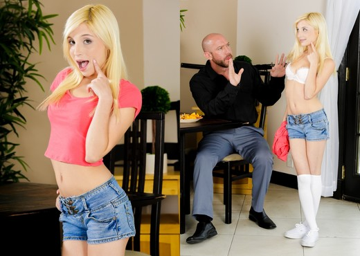 Piper Perri - Boffing The Babysitter #20 - Teen TGP