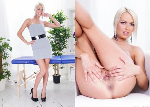 Nella Elmer, Lena Love - Her First MILF #15 - Lesbian Nude Pics