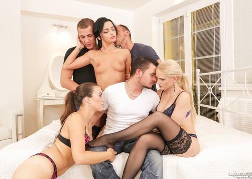 Swingers Orgies #11 - Hardcore Sexy Gallery