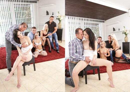 Swingers Orgies #11 - Hardcore Nude Gallery