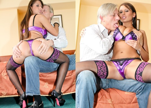 Alison Star - Angel Perverse #21 - Anal Sexy Gallery