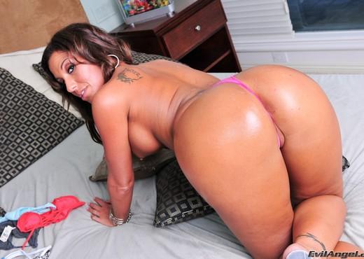 Adriana Deville - Panty Pops #02 - Pornstars Porn Gallery