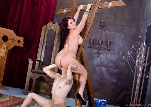 Sophie Dee - Femdom Ass Worship #11 - Ass Nude Pics