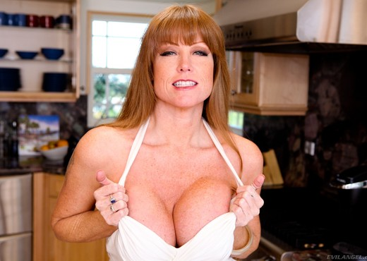 Darla Crane - Titty Creampies - Boobs Image Gallery