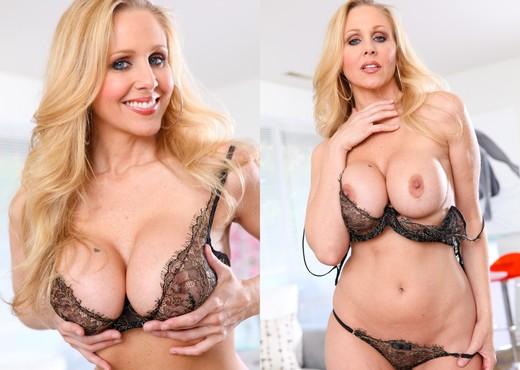 Julia Ann - Titty Creampies - Boobs HD Gallery