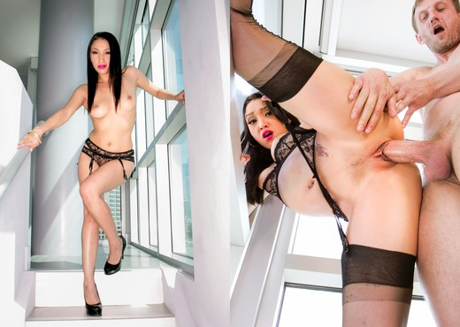 Vicki Chase - Angels of Debauchery #09 - Hardcore Nude Gallery
