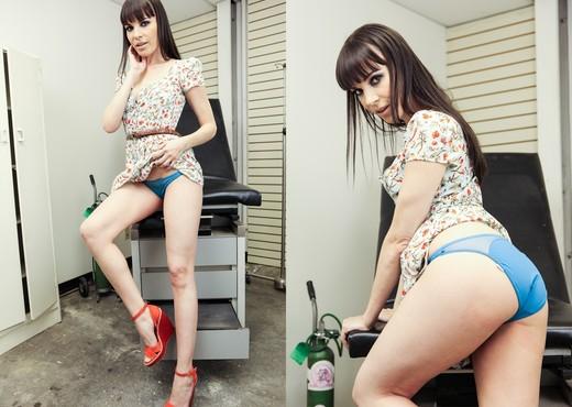 Dana DeArmond - Spit - Solo Nude Pics