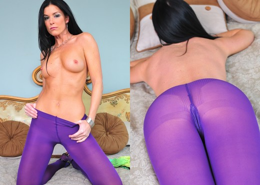 India Summer - Spandex Loads - Ass Sexy Gallery