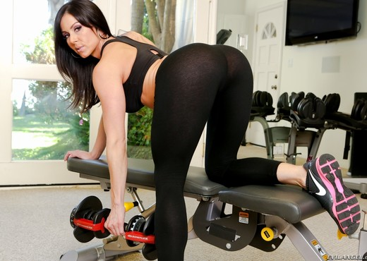 Kendra Lust, Kevin Moore - Spandex Loads #05 - Ass Picture Gallery