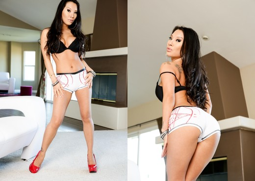 Asa Akira, Kevin Moore - Crack Fuckers #03 - Ass Hot Gallery