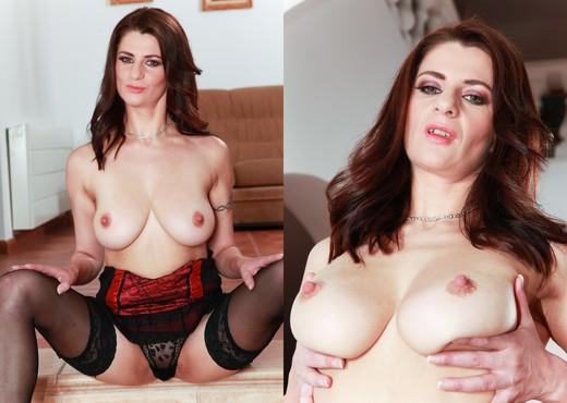 Markyza - Big And Real #05 - Boobs Nude Gallery