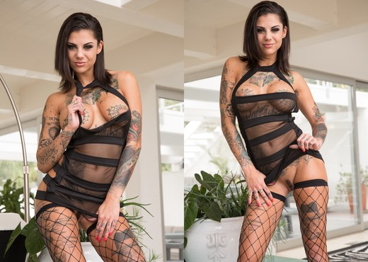 Bonnie Rotten - Evil Anal #21 - Toys HD Gallery