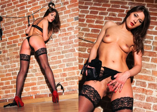 Savannah Secret - Savannahs Secret - Anal Sexy Gallery