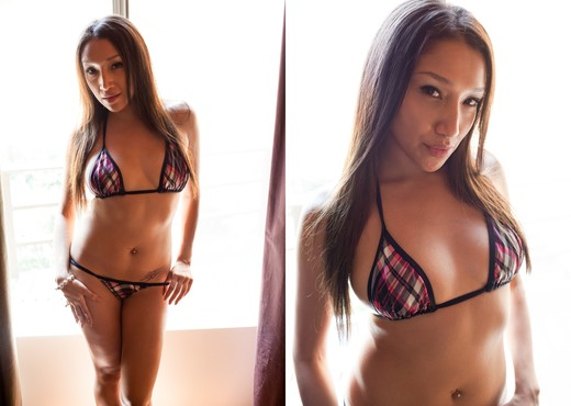 Vicki Chase - Ass Wide Open #02 - Toys Picture Gallery
