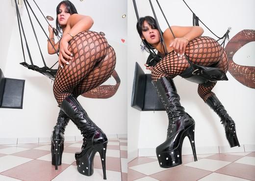 Keity Bitencourty - Brazil Xposed - Anal Nude Pics
