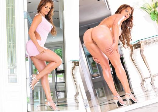 Monique Fuentes - MILF Angels - MILF Nude Gallery