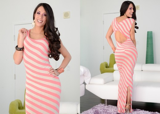 Lyla Storm - Anal Intensity #02 - Ass Picture Gallery
