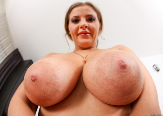 Candy Alexa - Big And Real #09 - Boobs Porn Gallery