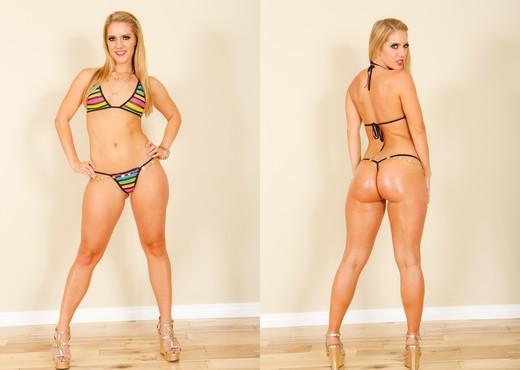 Candice Dare - A POV Sphinctacular #02 - Ass Nude Pics