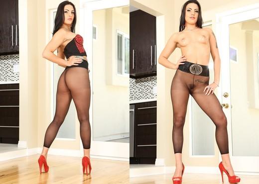 Rachael Madori - Anal Newbies #02 - Anal Sexy Photo Gallery
