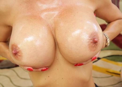 Diamond Foxxx - Titty Creampies #08 - Boobs Sexy Gallery