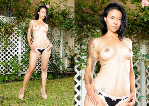 Dana Vespoli's Real Sex Diary #04 - Pornstars Porn Gallery