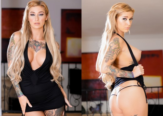 Kleio Valentien - Toni's Fucklist - Hardcore Nude Pics