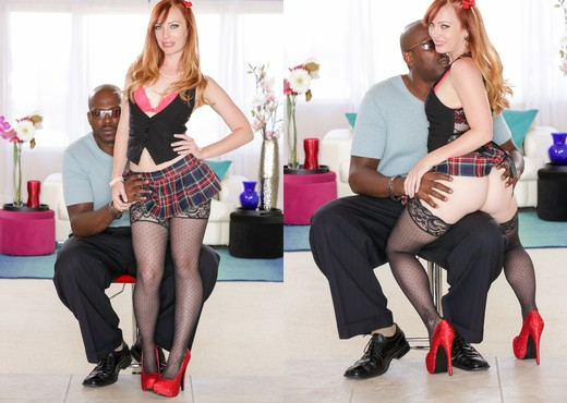 Dani Jensen - Lex's Pretty Young Things #02 - Interracial Image Gallery