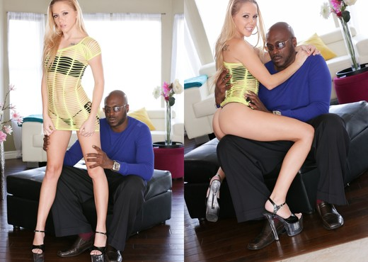 Hollie Mack - Lex's Pretty Young Things #02 - Interracial TGP