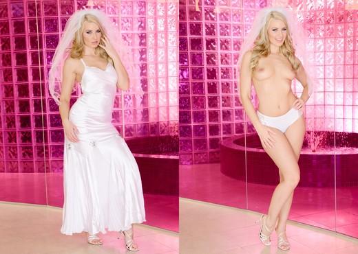 Anikka Albrite - Anikka's Cuckold POV - Solo Sexy Photo Gallery